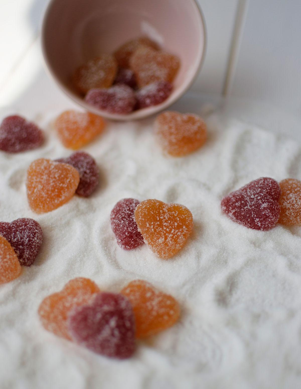 pâte_de_fruits_ricetta
