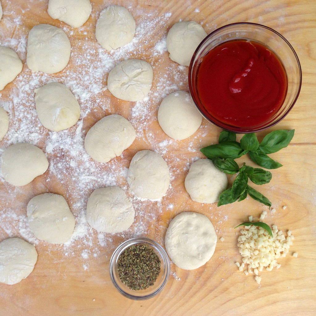 pizzette_kamut_ingredienti