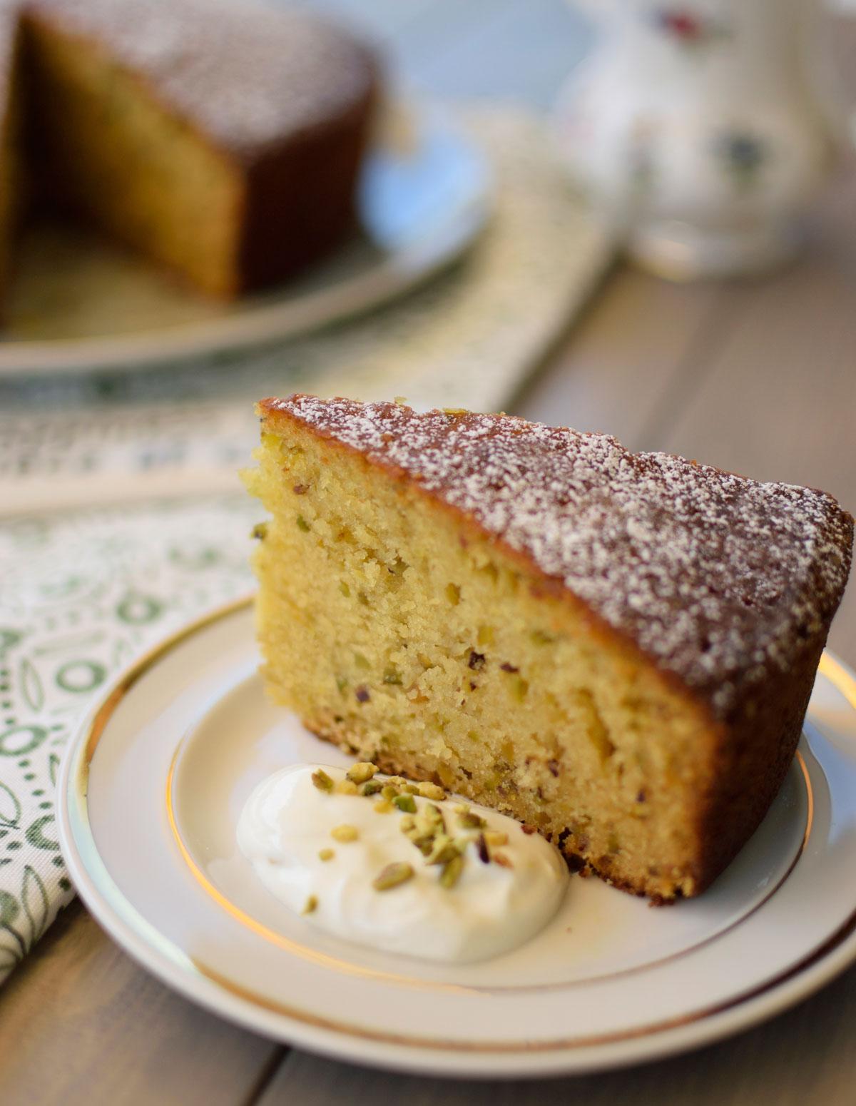 torta_mandorle_pistacchi_ricetta