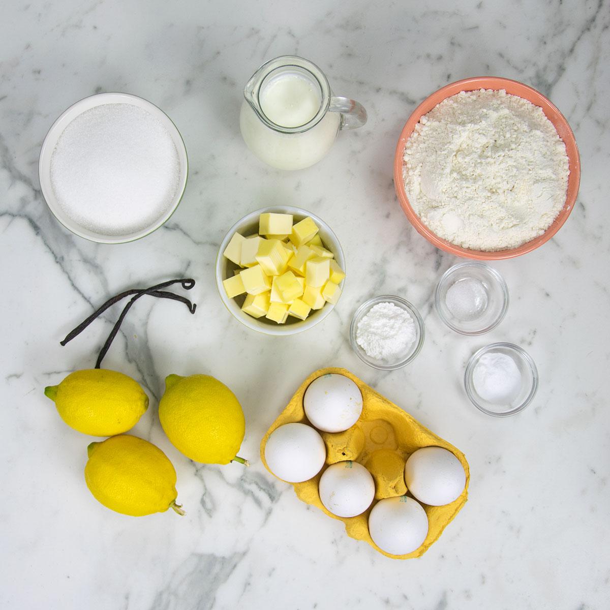 bundt_limone_cioccolato_bianco_ingredienti