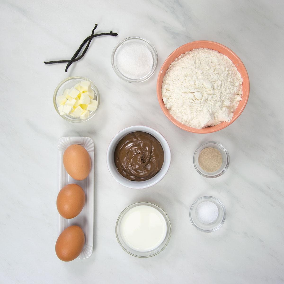 mini_plum-cake_nutella_ingredienti