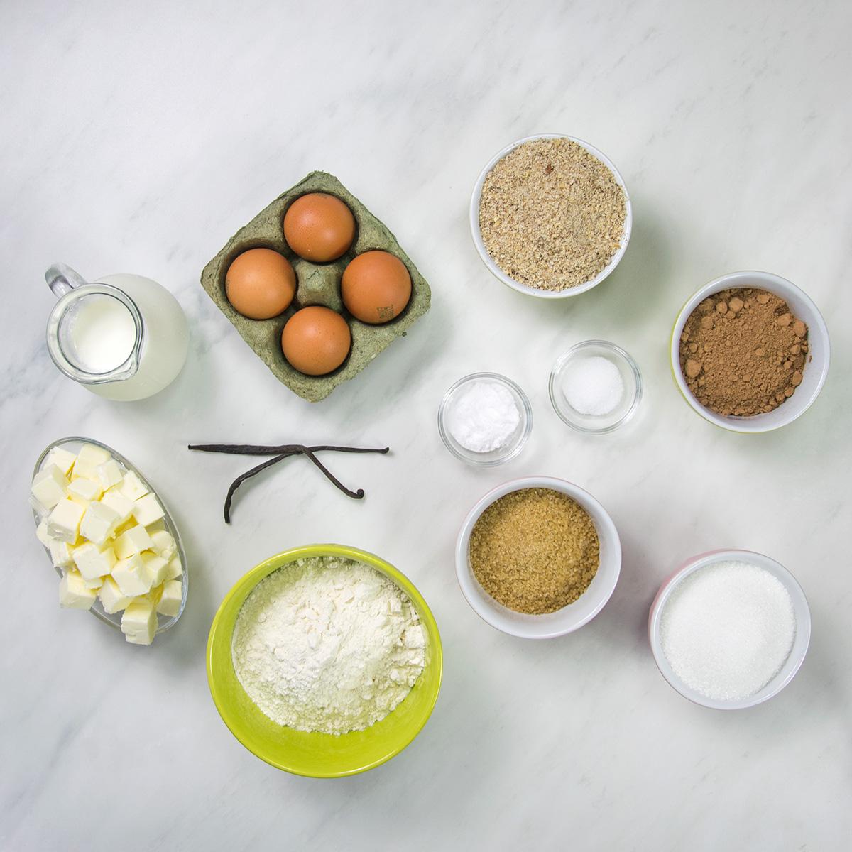 bundt_cioccolato_nocciole_ingredienti
