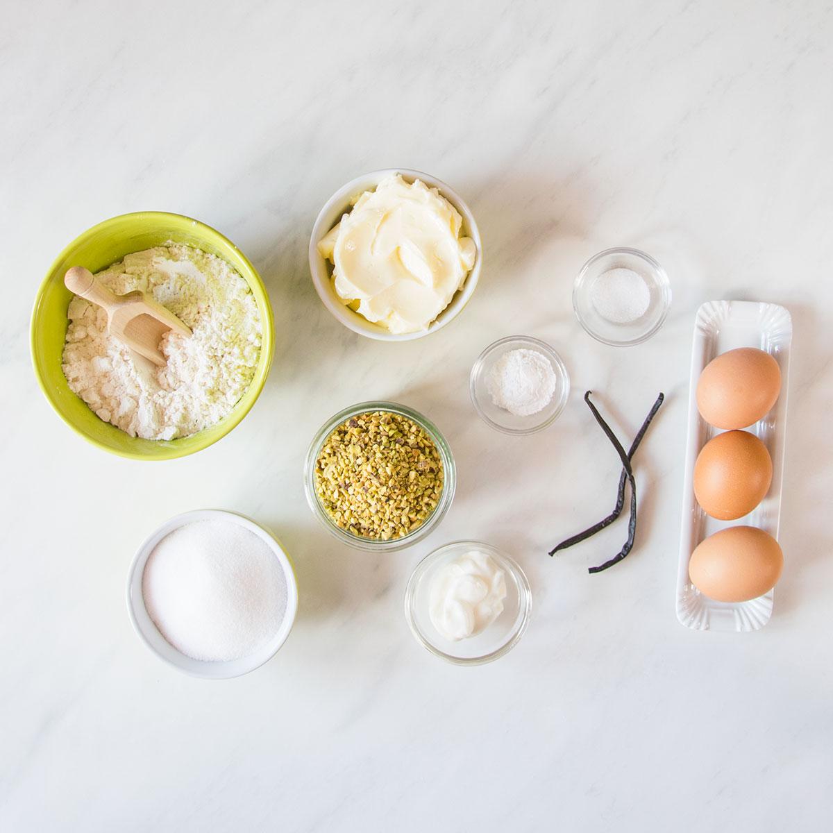 plum-cake_pistacchi_ingredienti