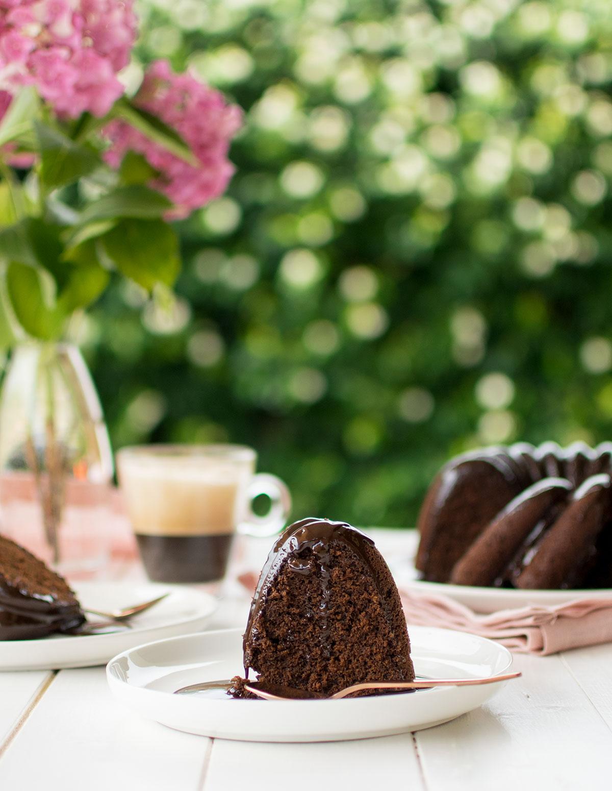 bundt_cioccolato_glassa_caffè_ricetta