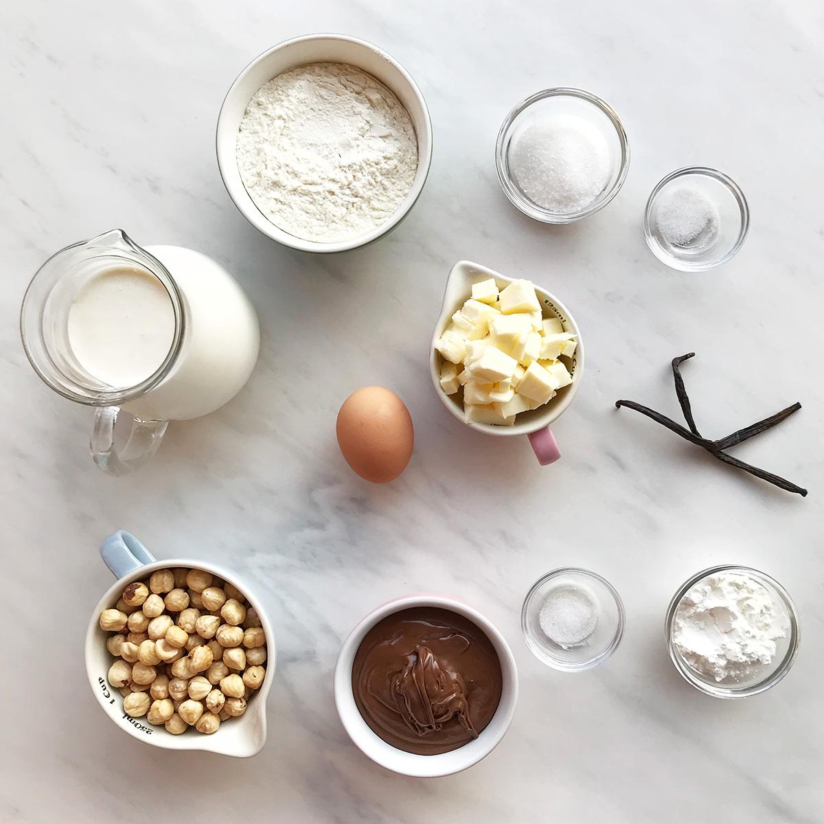 nutella_tart_ingredienti