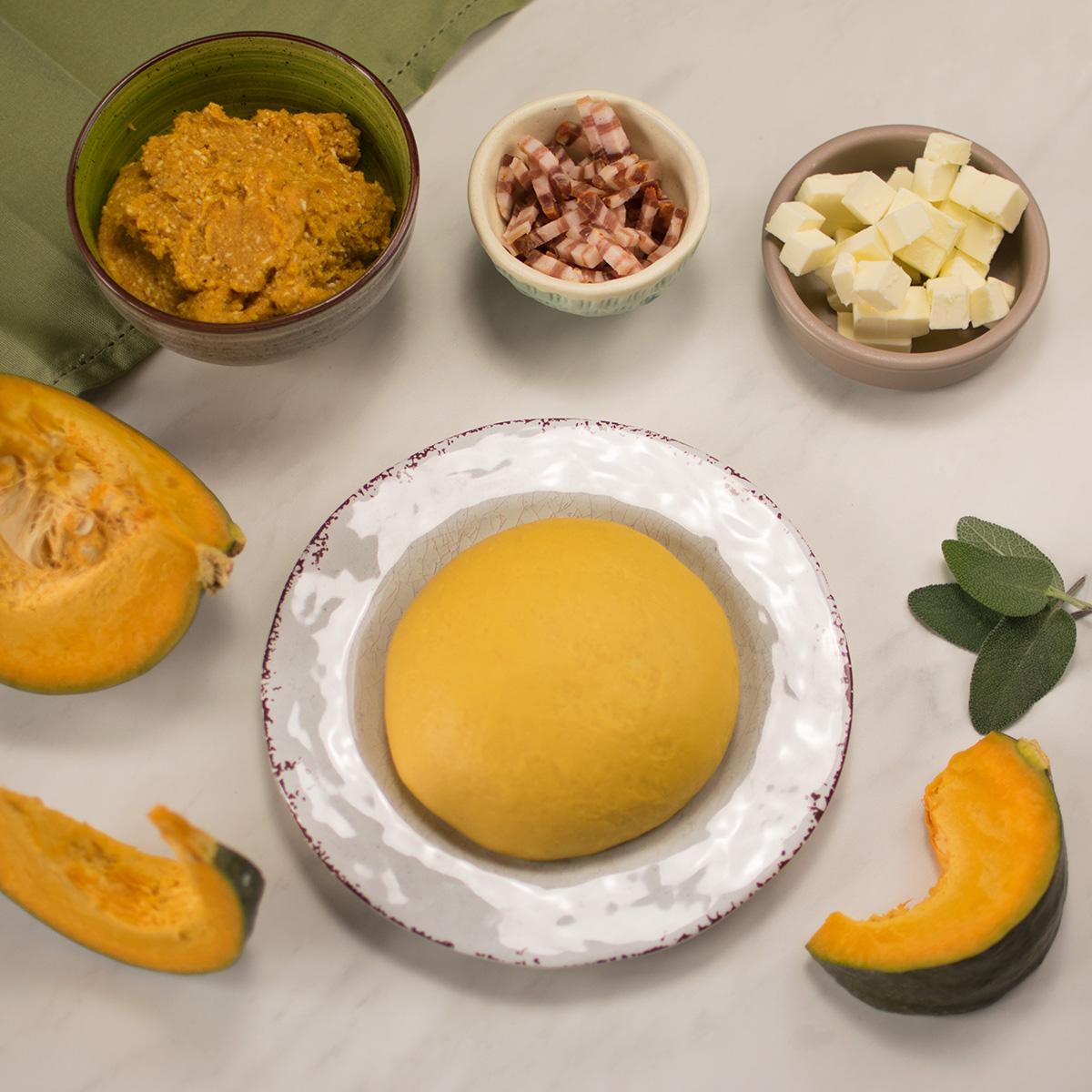 caramelle_zucca_amaretti_ingredienti
