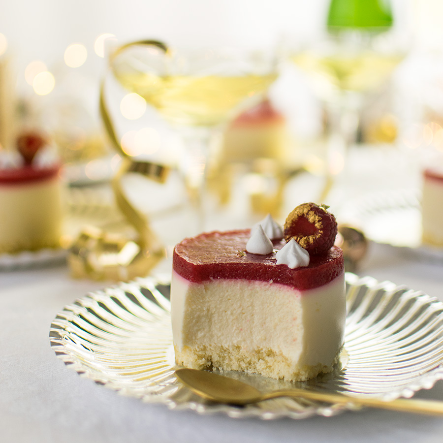 mousse_champagne_gelée_lamponi_ricetta_3