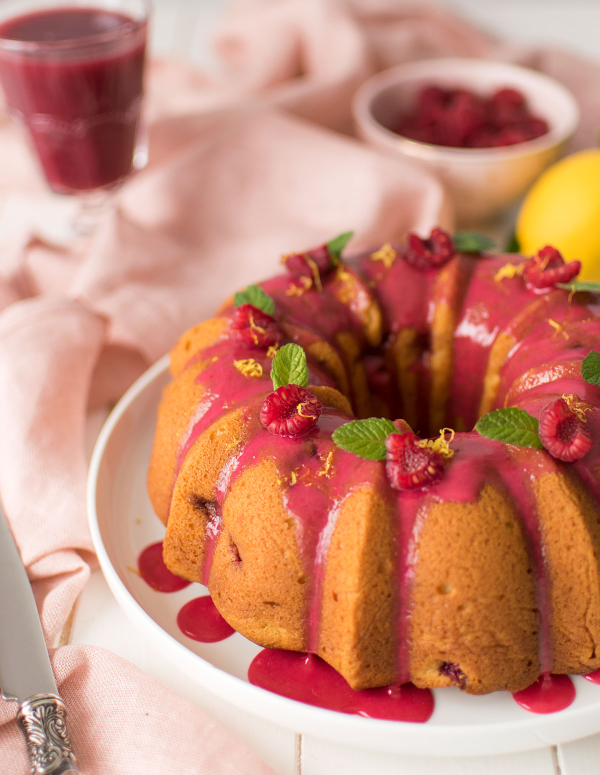 bundt_cake_yogurt_greco_lamponi_ricetta