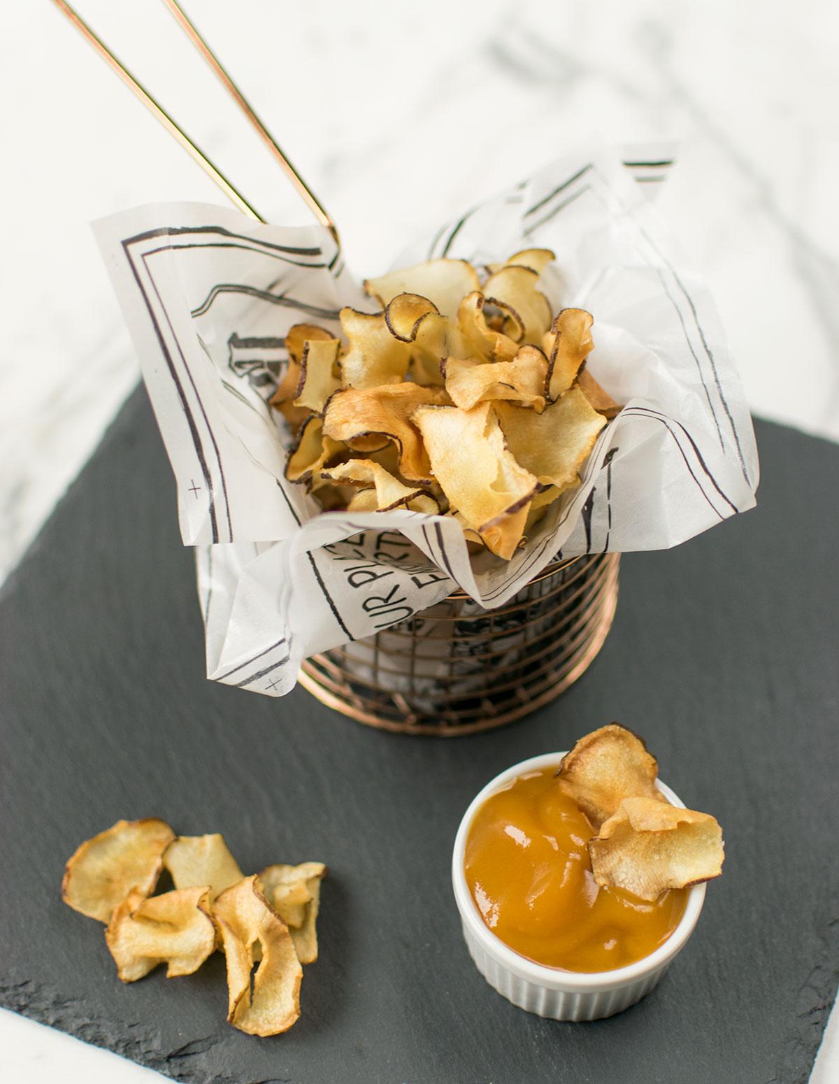chips_topinambur_ricetta