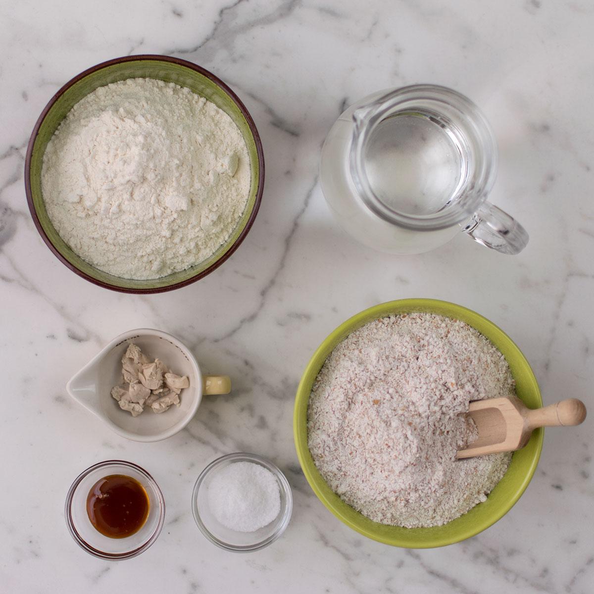 pagnotta_integrale_ingredienti