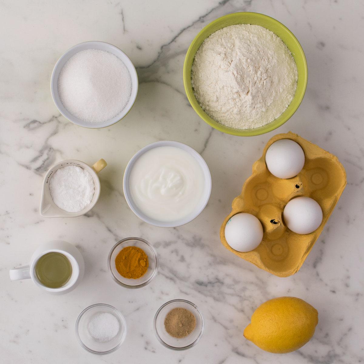 plumcake_yogurt_curcuma_zenzero_limone_ingredienti
