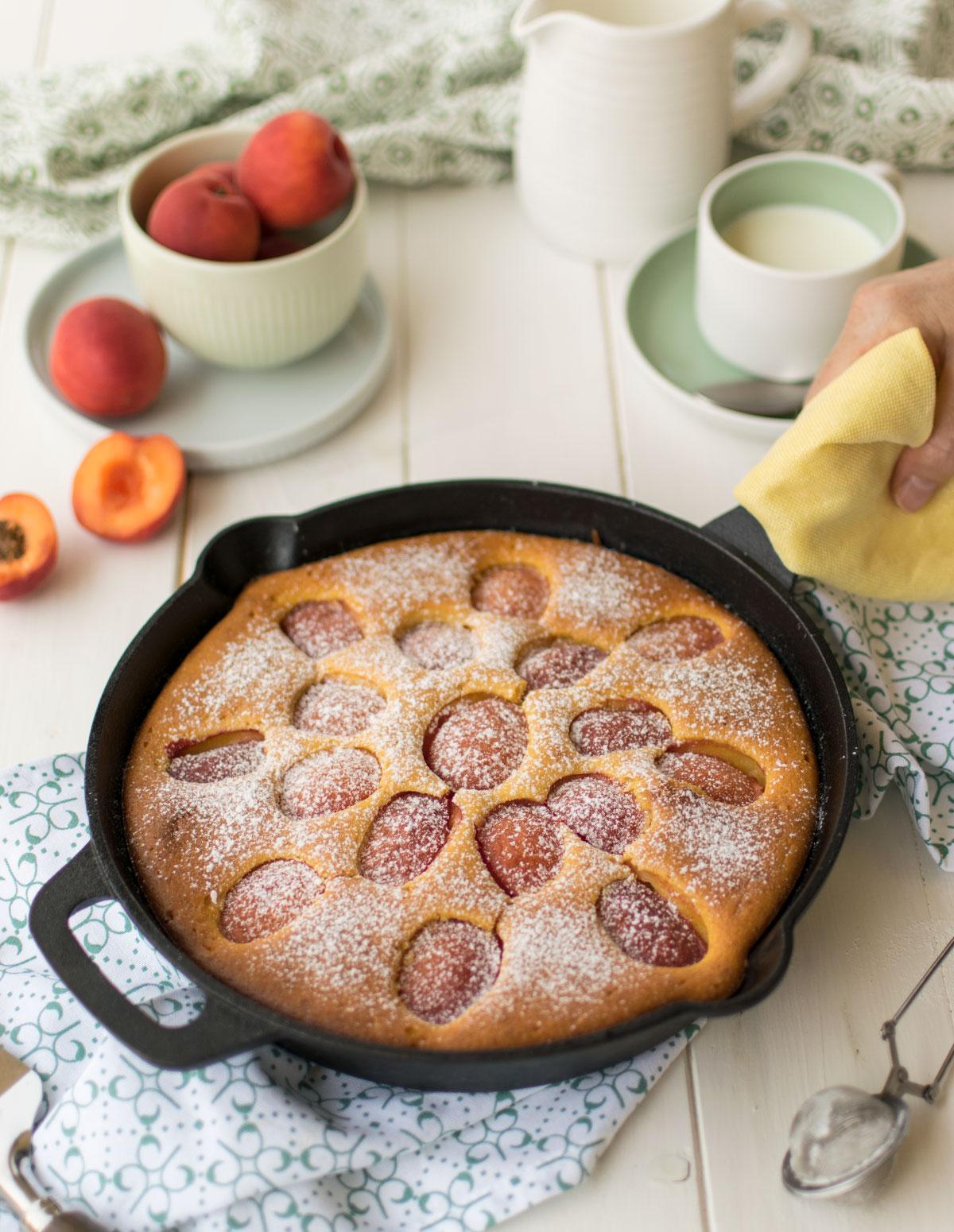 torta_albicocche_rosse_ricetta