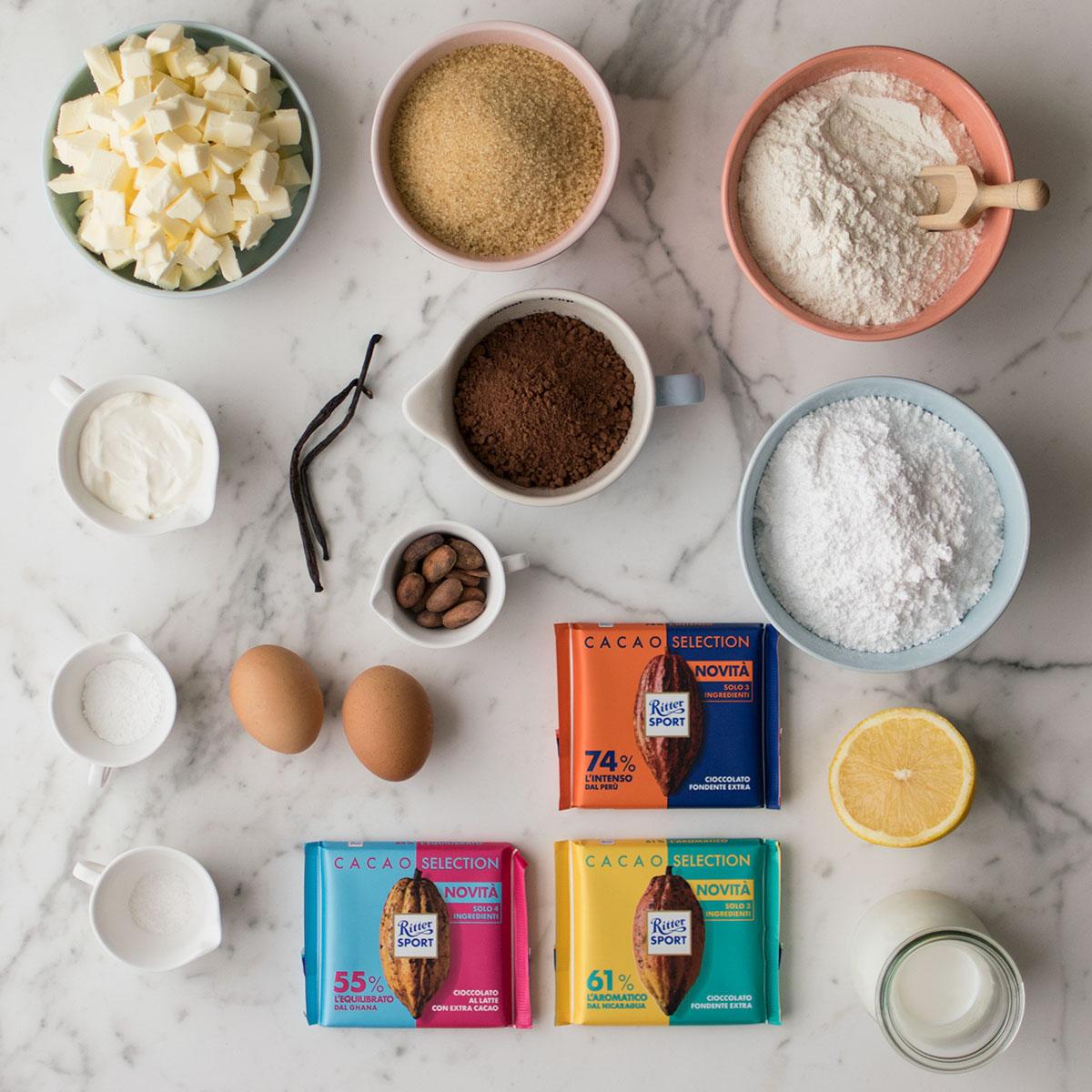triple_chocolate_cupcakes_ingredienti