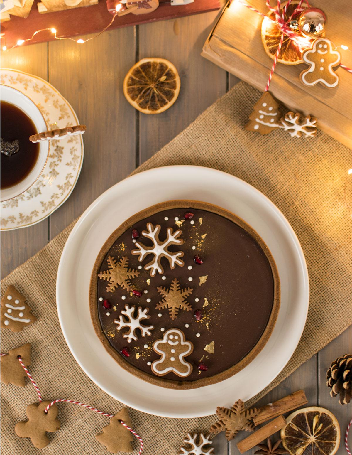 crostata_gingerbread_budino_cioccolato_spezie_ricetta