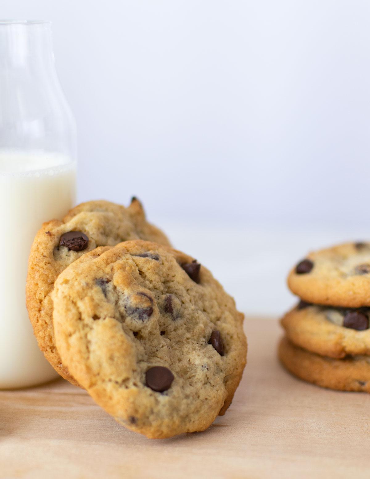cookies_integrali_gocce_cioccolato_ricetta