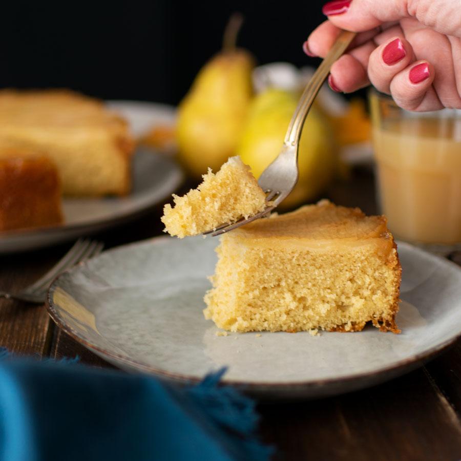 upside-down_cake_pere_zenzero_ricetta_3