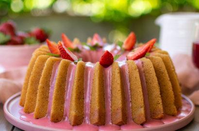 bundt_cake_Arancia_rossa_fragole_ricetta_2